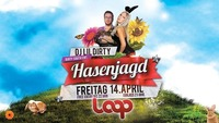 Hasenjagd in der LOOP DISCO Kemeten 14.4@Loop