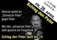 Schlag den Peter – Schwarzer Peter@Mausefalle
