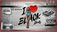I love Black Music@Nachtschicht