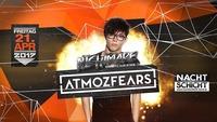 Atmozfears presented by Nightmare!@Nachtschicht