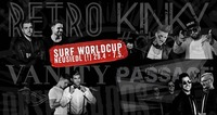 Passage goes Surf Worldcup Neusiedl - 29 & 30.April - 5 & 6.Mai@Babenberger Passage