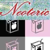 Neoteric Live! Special Guest: Apfelsaft@Café Carina
