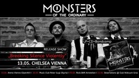 Monsters Of The Ordinary - Chelsea - Release Show@Chelsea Musicplace