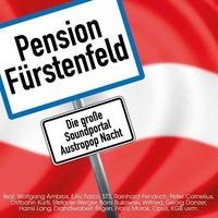 Pension Fürstenfeld (Gratiseintritt bis 23:00 Uhr)@P.P.C.