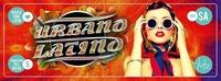 Urbano Latino x 29.4.17@lutz - der club