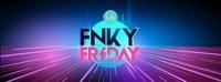 FNKY. new Fridays at Lutz - der Club@lutz - der club