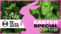 Easter Special@Merano Bar Lounge