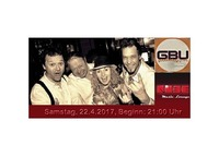 GBU - GoodBadUgly LIVE im QUBE@Qube Music Lounge