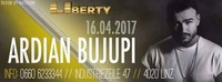 Ardian Bujupi LIVE on Stage - Club Liberty@derHafen