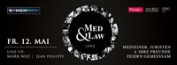 MED & LAW - Linz - 12.5@REMEMBAR