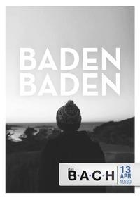 Baden-Baden@dasBACH
