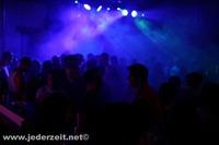 Die Ferien party@Jederzeit Club Lounge