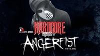 Hardcore Legends presents: Angerfist@Disco P2