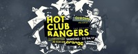 Hot Club Bangers - The Revival@Orange