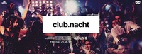 Club Nacht ft. DJ OzzY S@Orange