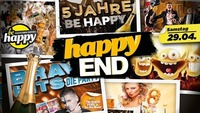 HAPPY END - Wir sagen DANKE@be Happy