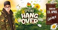 Spring Hangover Party@Club Privileg