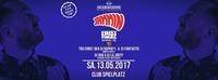 Jammin - Spielplatz Jubiläums Special - Busy Fingaz (WaxWreckaz)@Club Spielplatz
