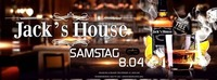 Jack's House  - Special Whiskey Night@Club G6