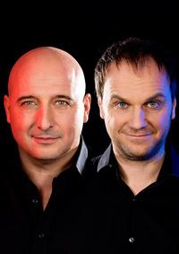 Christoph Fälbl & Jürgen Vogl - SO ODER SO@Casanova Vienna