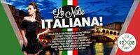 La NOTTE Italia@Tollhaus Weiz