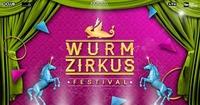 Wurm Zirkus Festival 2017@Wurmgelände