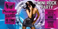 Mini Rock Party@Discoteca N1