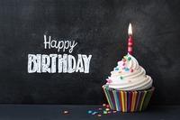 Your Birthday Party@GEO