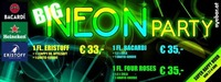 Neon-PARTY@Discothek Evebar