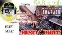 DJ Musby@Smaragd