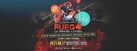 Fuego x La Noche Latina x 21.4.17@lutz - der club