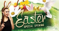 Easter! - Special Opening@Club Privileg