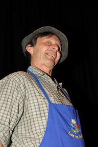 Luis aus Tirol