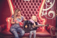 Rockiger Muttertags-Brunch im Hard Rock Cafe@Hard Rock Cafe Vienna