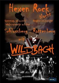 Hexenrock Nacht Rattenberg@Schlossberg Rattenberg