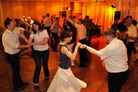 Tanzabend für ECHTE Tänzer - DanceStars@City Hotel Stockerau