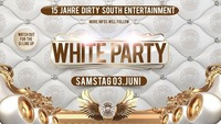 A Black Night In White 2017 - 15 Jahre Dirty South Ent.@P.P.C.