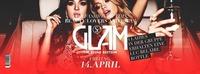 GLAM x Divas Edition x 14/04/17@Scotch Club