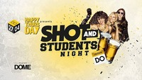 Happy Thursday Shot & Studentsnight@Praterdome