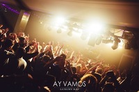 Ay Vamos - This is LOVE #2@Säulenhalle