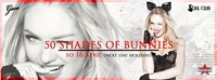 50 Shades of Bunnies ★ So 16 April ★ Bollwerk Wien@Bollwerk