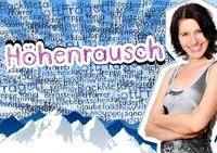 DERNIERE: Tanja Ghetta – Höhenrausch@Kultur Verein Tschocherl