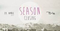Season Closing!@Club Privileg