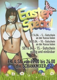 Easter Special@Spessart