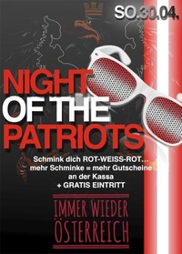 Night of the Patriots@Spessart