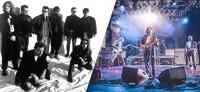 Cash & Powder / Jekyl & Hyde Park Band // Rockhouse Salzburg@Rockhouse