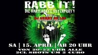 Rabb'it - Die Strass Osterparty@Strass Lounge Bar