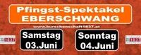 Pfingstspektakel Eberschwang@alter Sportplatz