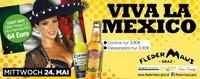 VIVA La Mexico@Fledermaus Graz