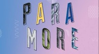 Paramore - Arena Open Air - 29.06.@Arena Wien